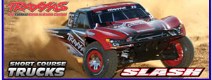 Modelsport UK Traxxas