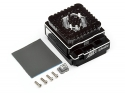 Image Of Hot Bodies Flux Pro Esc Case And Heatsink Set
