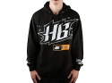 Image Of Hot Bodies HPI-hb Race Hoodie (black/adult Xx-large)