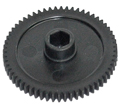 Image Of Associated Spur Gear 55t (RC18T)