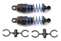 Image Of Associated RC18T Front Shock Kit