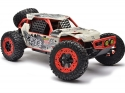 Image Of Kyosho Axxe 2WD Desert Buggy Assembly Kit (White)