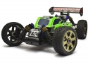 Image Of Kyosho Inferno NEO 2.0 Readyset (Green)