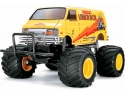 Tamiya XB Lunch Box 2.4G (CW-01)