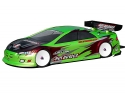 Image Of Hot Bodies Moore-speed Dodge Stratus Body (190mm)