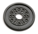 Image Of Associated 81 Tooth Spur Gear
