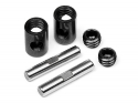 Image Of Hot Bodies Universal Joint Rebuild Kit