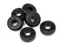 Image Of Hot Bodies Spacer 3x8.5x3mm (6pcs)