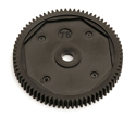 Image Of Associated 75T Spur Gear