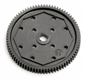 Image Of Associated B4/44 Kimbrough 81T Spur Gear