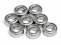 Image Of Maverick Rolling Bearing 10x5x4mm (8pcs)