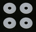 Image Of Associated Large Nylon Washers