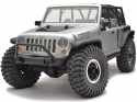 Image Of Axial SCX10 Jeep Wrangler Unlimited Rubicon RTR
