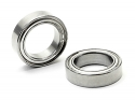 Image Of HPI Ball Bearing 10 X 15 X 4mm Zz (2 Pcs)