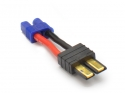 Image Of Modelsport UK Losi EC3 Female to Traxxas Male Adaptor Lead