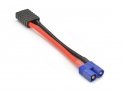 Image Of Modelsport UK Traxxas Female to Losi EC3 Male Adaptor Lead