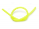 Image Of Modelsport UK Silicone Fuel Tube - 1M (Yellow)