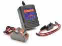Image Of Modelsport UK 6v Receiver Battery and Charger Pack (Hump Pack)
