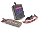 Image Of Modelsport UK 6v Receiver Battery and Charger Pack (Stick Pack)