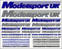 Image Of Modelsport UK Decals