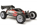 Image Of Thunder Tiger EB4 G3 1:8 Brushless Buggy - Red/White