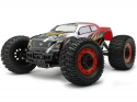 Image Of Thunder Tiger MT4 G3 Monster Truck Brushless (Red)