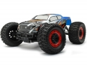 Image Of Thunder Tiger MT4 G3 Monster Truck Brushless (Blue)