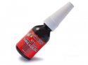 Image Of Vitalbond Red Permanent Threadloc - 10ml