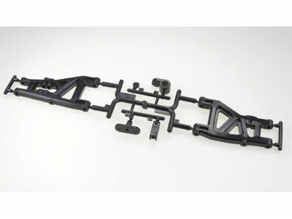 Shock Tower Tamiya 0004253;9005987 1//10 RC Buggy DT-02 Chassis Spare C Parts