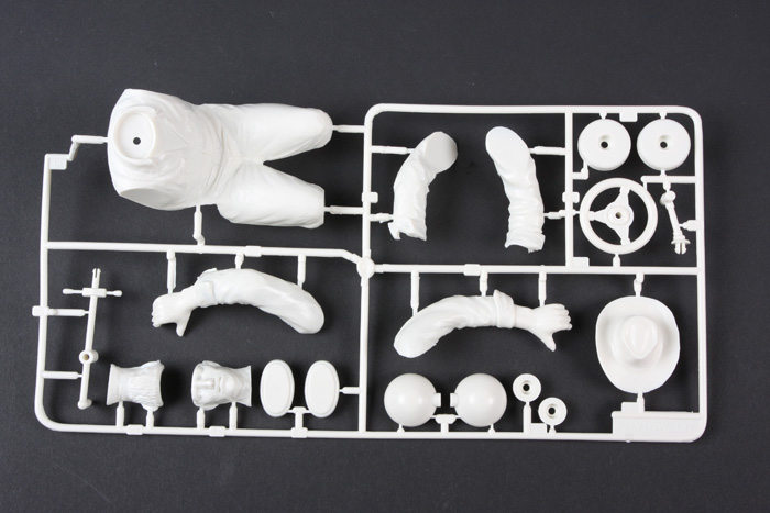 Tamiya A Parts (Driver Figure) For 58500 (Dt-02 Buggy) 0005141