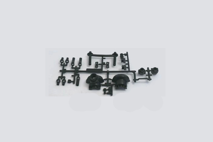 Tamiya K Parts For 43532 (Trg-01 Nitrage) 114091