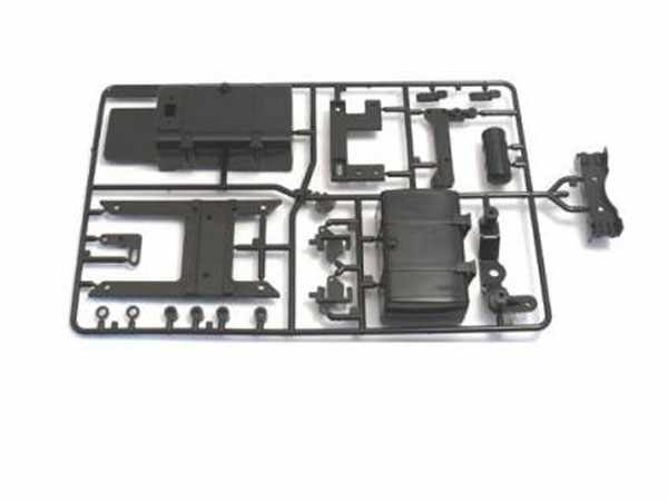 Tamiya Q Parts For 56318 (Tractor Truck) 115392