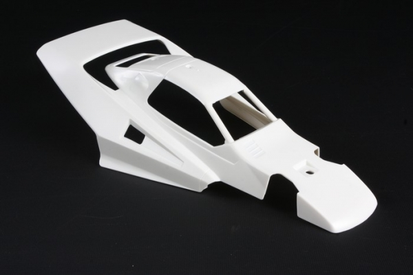 Tamiya Mad Bull Body 0335155