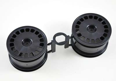 Tamiya Rear Wheel For 58370 0440210