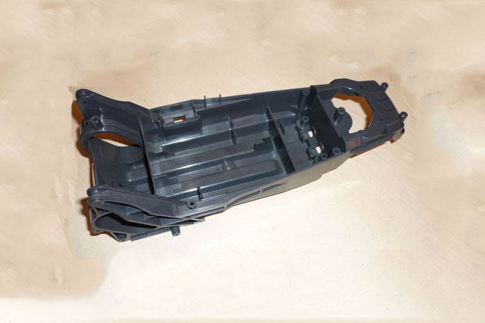 Tamiya Chassis For 58205  0445673