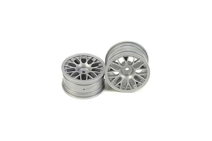 Tamiya Wheels 2Pcs For 50892 445801