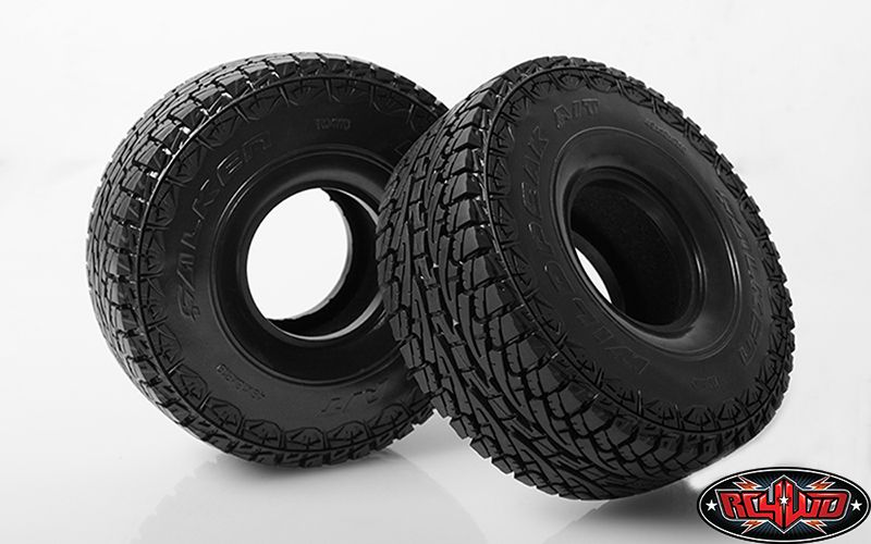 RC4WD ZT0135 RC4WD Falken Wildpeak A/T 1.9 Scale Tires 