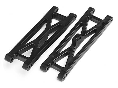 HPI Front Suspension Arm Set 100312