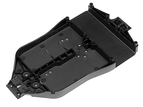 HPI Main Chassis 100849