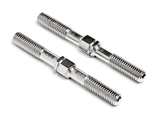 HPI Rear Upper Turnbuckle 5x51mm 101024