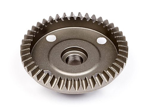 HPI 43t Stainl Center Bevel Gear 101036