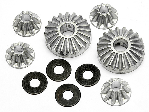 HPI Differential Gear Set 101087