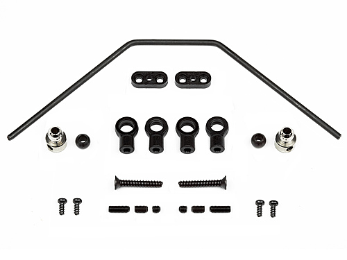 hpi front stabilizer set 101145