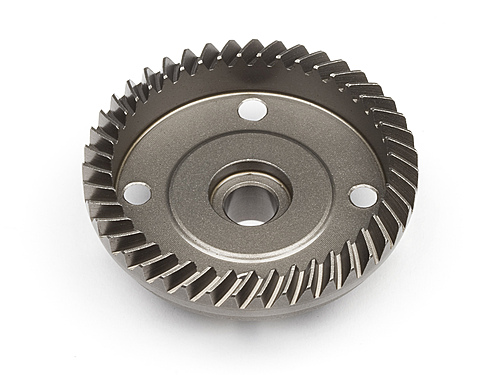 HPI 43t Spiral Diff. Gear 101192