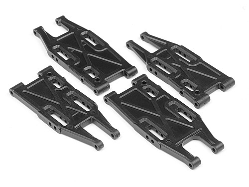 HPI Suspension Arm Set 101213