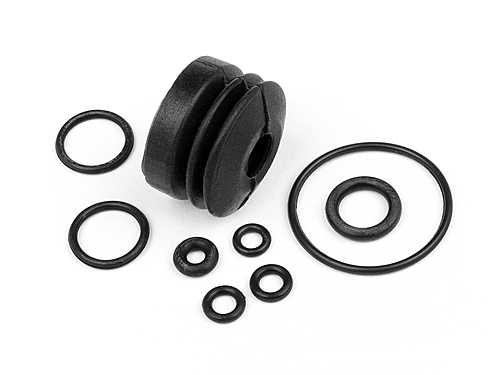 HPI Dust Protection And O-ring Complete Set 101266