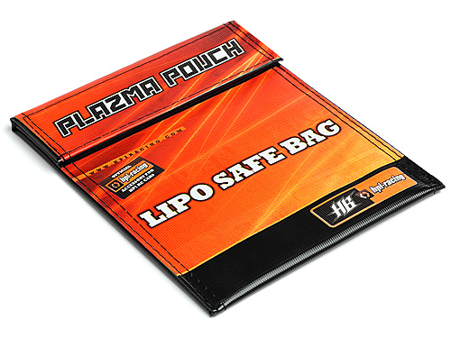 HPI Plazma Pouch Lipo Safe Bag (18x22cm) 101289