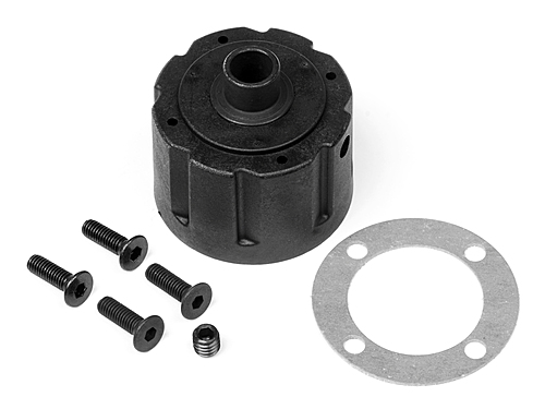 HPI Differential Case Set 101351
