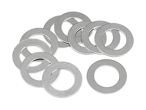 HPI Washer 6x10x0.2mm (10 Pcs) 101391