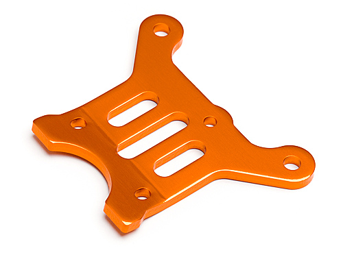 HPI St. Holder Reinforcement Trophy Flux Series (orange) 101672